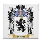 Girodier Tile Coaster