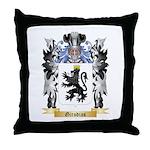 Girodias Throw Pillow