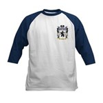 Girod Kids Baseball Jersey