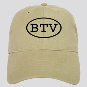 BTV Oval Cap
