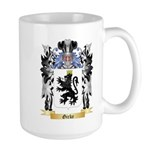 Girke Large Mug