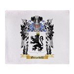 Giriardelli Throw Blanket