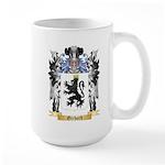 Girhard Large Mug
