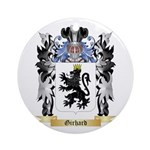 Girhard Ornament (Round)