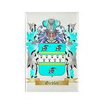 Girdler Rectangle Magnet (10 pack)