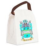 Girdler Canvas Lunch Bag