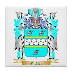 Girdler Tile Coaster