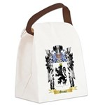 Giraux Canvas Lunch Bag