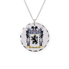 Girault Necklace