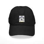 Giraudy Black Cap