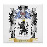 Giraudy Tile Coaster