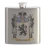 Giraudoux Flask