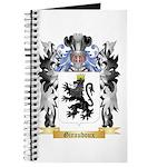 Giraudoux Journal