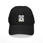 Giraudeau Black Cap
