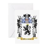 Giraudeau Greeting Cards (Pk of 20)