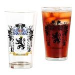 Giraudeau Drinking Glass