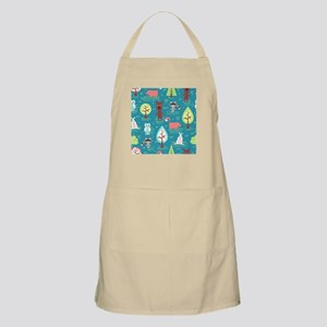 Woodland Animals Apron