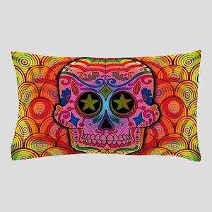 Sugar Skulls Pillow Case