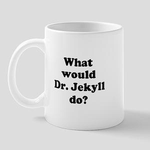 Dr. Jekyll Mug