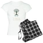 Life Hope Tree Pajamas