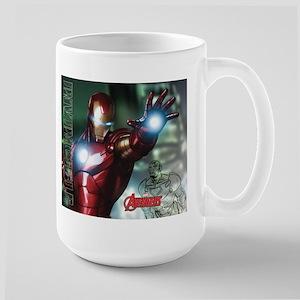 Avengers Invincible Iron Man Large Mug