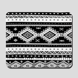 Tribal Pattern Mousepad
