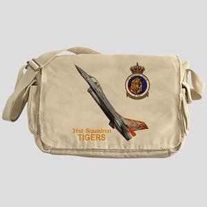 31_SQN_F16_TIGERMEET Messenger Bag