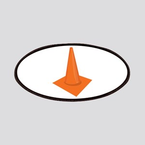 Traffic Cone Patches