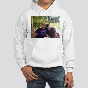 My Two Dads Hooded Sweatshirt