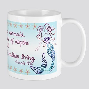 Mermaid Musings Mug