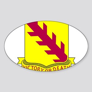 32nd armor Sticker