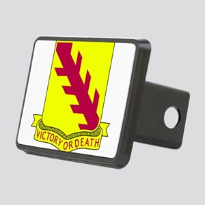 32nd armor Rectangular Hitch Cover