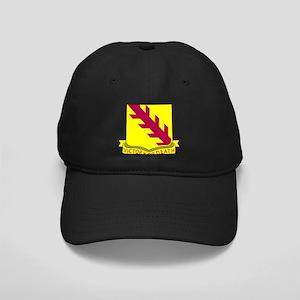32nd armor Black Cap