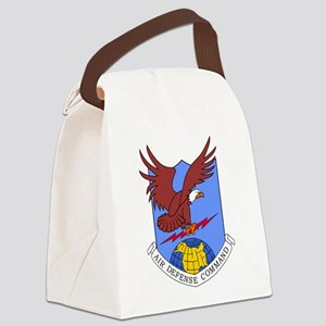 Air Defence Command Canvas Lunch Bag