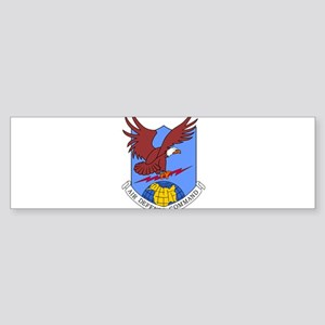 Air Defence Command Bumper Sticker