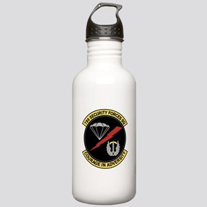 786th Security Forces Stainless Water Bottle 1.0L