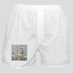 MOON DAISY FAIRIES Boxer Shorts