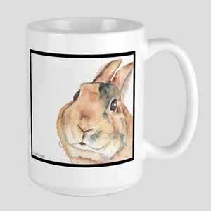 Rascals the Frisky Following Harlequin Mugs