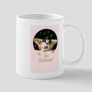 Got Christmas? Mugs