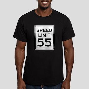 55-MPH Speed Limit Day T-Shirt
