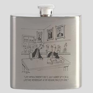 Exercise Cartoon 5311 Flask