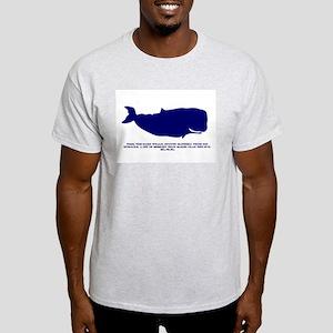 Dark Whale T-Shirt