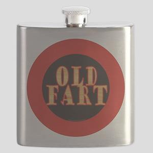 Old Fart Flask