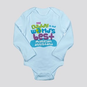 Physician Assistant Gifts for Kids Infant Bodysuit
