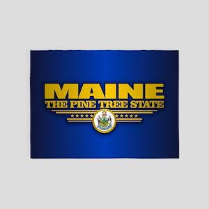 Maine (v15) 5'x7'Area Rug