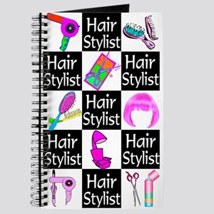 FOXY HAIR STYLIST Journal