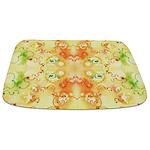 Cellular Hopscotch Bathmat