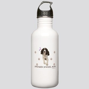 Springer Spaniel Mom Stainless Water Bottle 1.0L