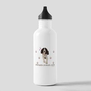 Springer Spaniel Mom Stainless Water Bottle 1.0L