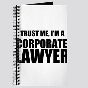 Trust Me, I'm A Corporate Lawyer Journal